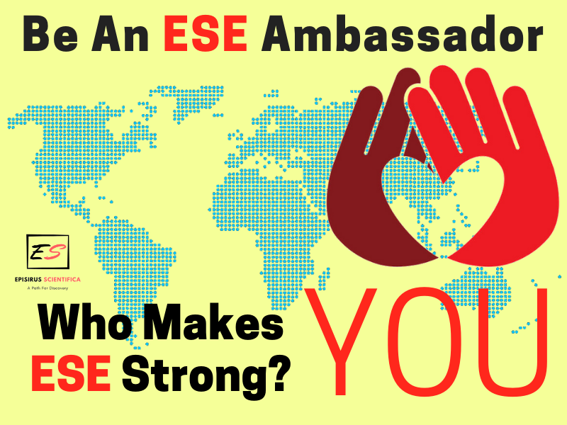 Who Makes ESE Strong