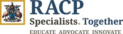 RACP Society Logo