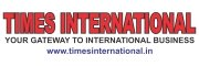 TIMES INTERNATIONAL logo