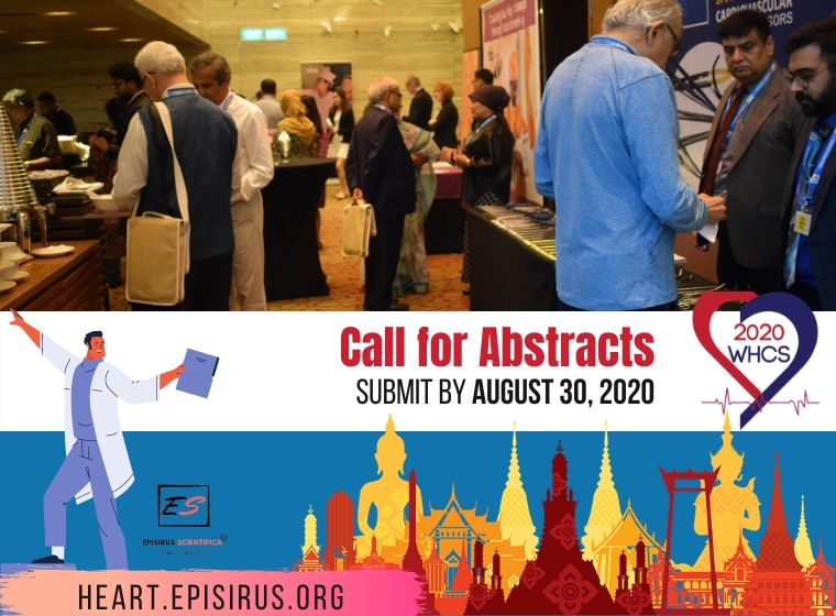 Call for Abstracts 2020WHCS